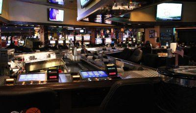 Baldini's Sports Casino – Play To Win
