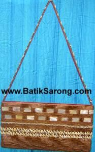 Beaded Purse Bali Indonesia