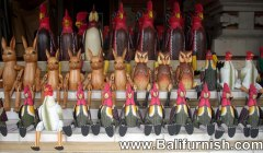 wooden-arts-crafts-bali-indonesia