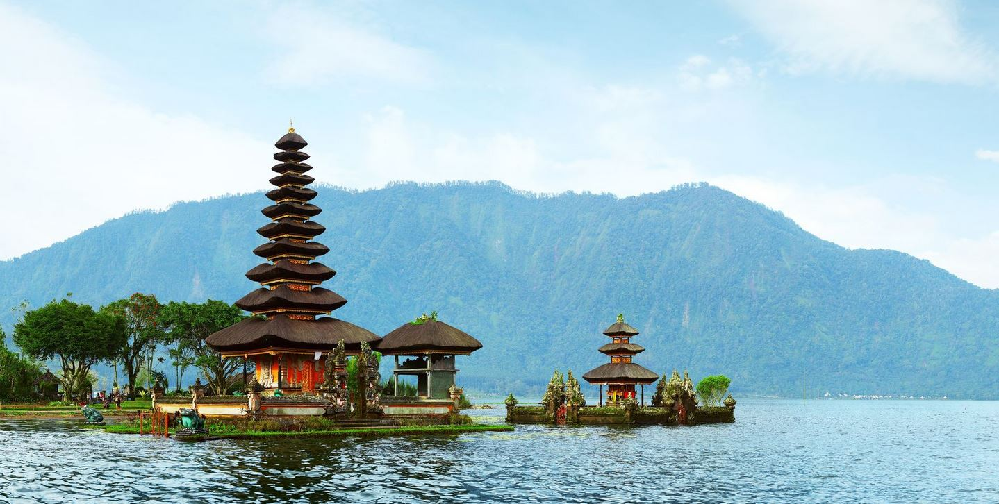 Bali Highlights Tour 1