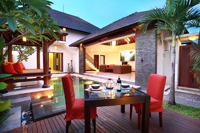 The Aberu Villas Bali