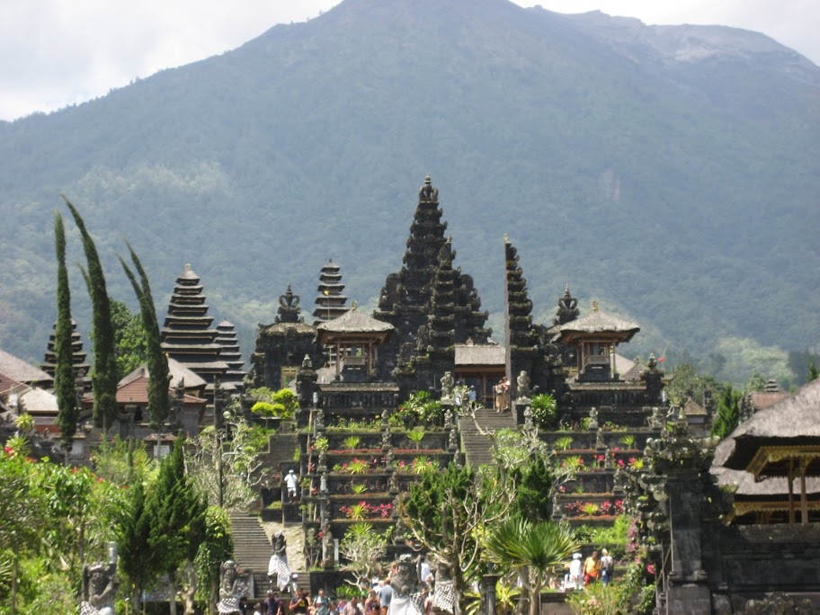 Besakih Temple and Karangasem  - Private Tour