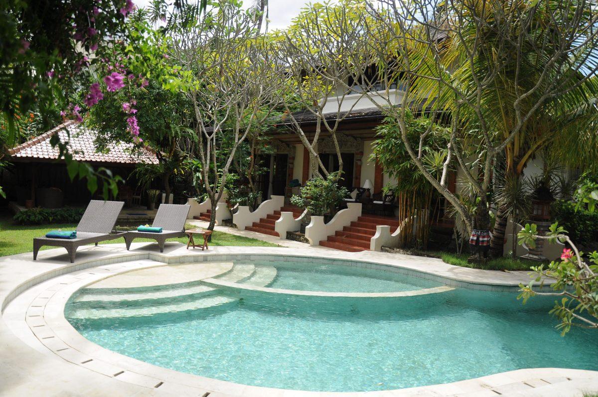 Baliana Villa