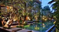 Hotels in Bali