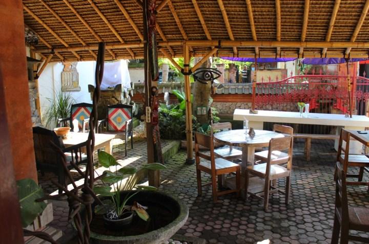 Hotel pas cher ubud Happy Mango Tree Bali (4)