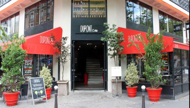 DUPONT CAFE SEBASTOPOL APERO SOLIDAIRE ANAK BALI