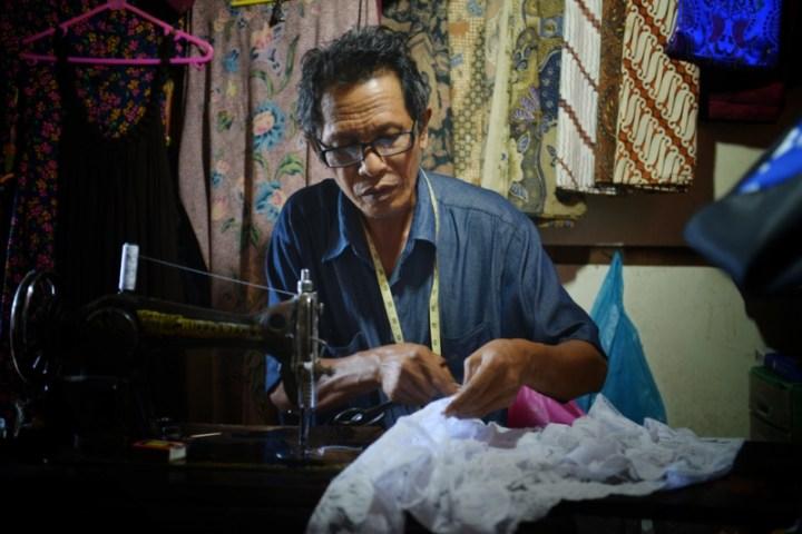Bijoux Argent Ubud : Vocabulaire indon?sien les v?tements et bijoux balisolo