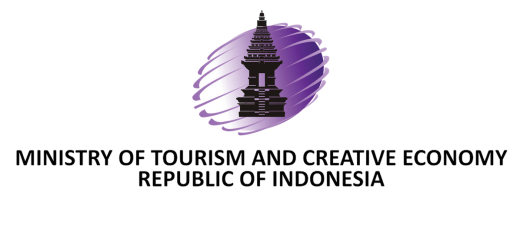 Ministry-of-Tourism-and-Creative-Economy-Republic-of-Indonesia
