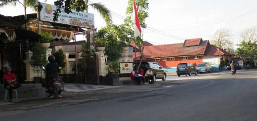 Incontournable  dîner les pieds dans le sable à Jimbaran - Balisolo (3)