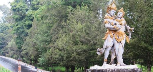 Le jardin botanique de Bali - Bali Botanic Garden - Bedugul - Balisolo (1)