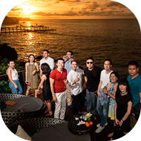 Bali Event Photography