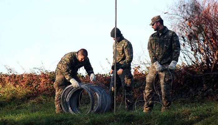 Migrantska kriza: Crna Gora priprema žičanu ogradu!