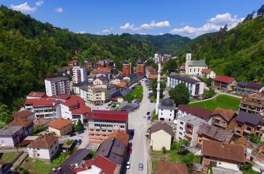 """Srebrenica: specijalci """"čuvaju"""" izborne sistiće!"""