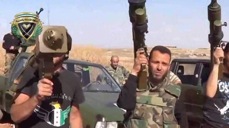 Nemačka štampa: SAD naoružavale sirijske pobunjenike oružjem sa Balkana