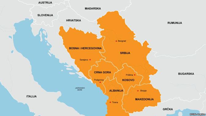 Da li se zapani Balkan nalazi pred ruskom olujom?