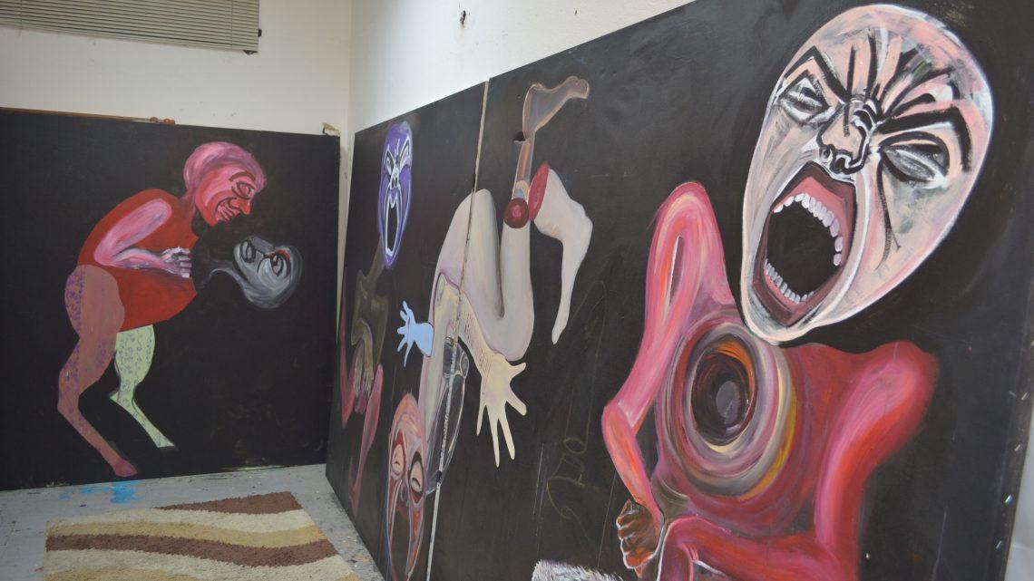 Beograd: U galeriji Petak – od petka izlaže Ana Šćekić