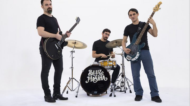 U KLUBU ULICA: Elektric blues nightb2018 – Cotton Pickers, Bluz mašina i The Highlanders!