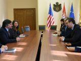 PALMER: Za SAD Kosovo je nezavisna država