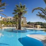 Denia Marriott Hotel Spa Golf, Denia – Alicante