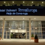 Hotel Balneario Playa de Coma-ruga