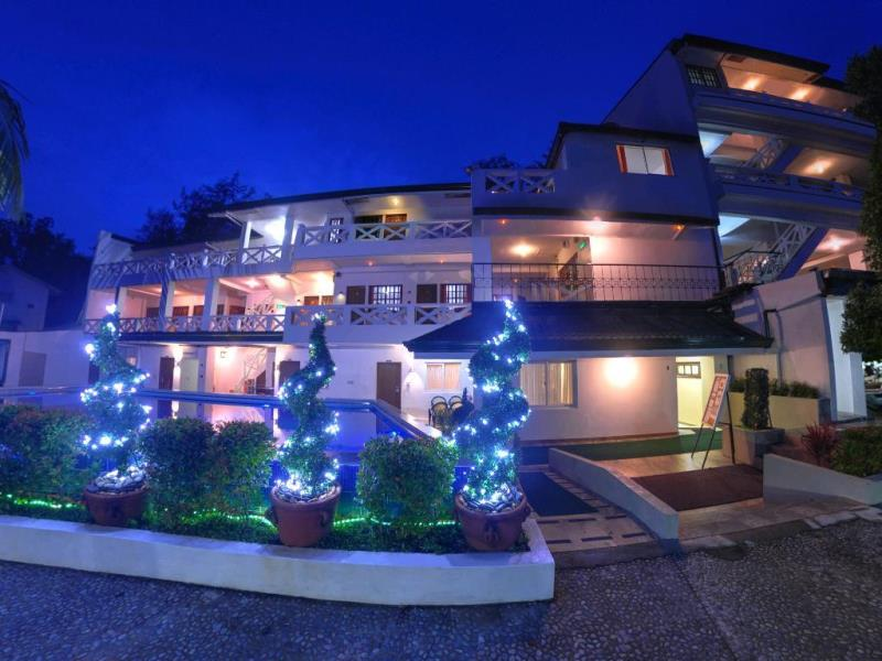 Sheavans Resort in Baloy Beach