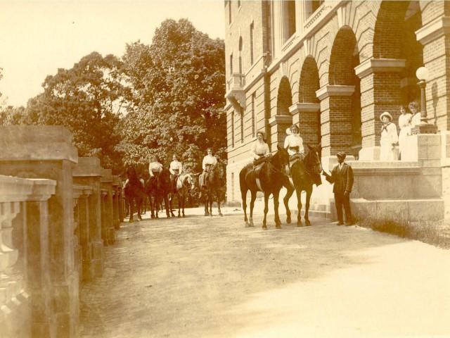 Image courtesy Notre Dame of Maryland University.