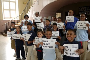 """This Place Matters"" at the McKim Center"