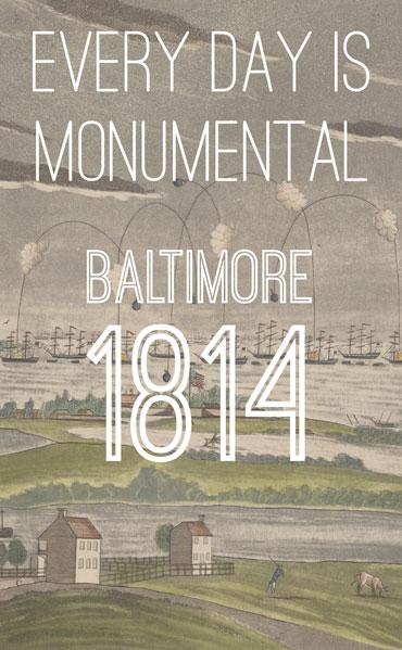 Baltimore 1814