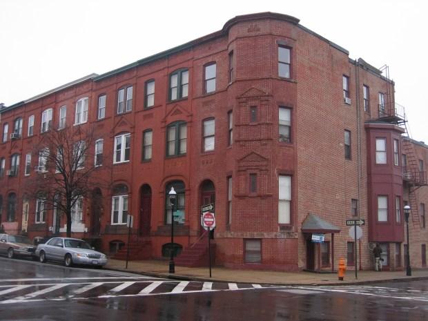 1805 Madison Avenue