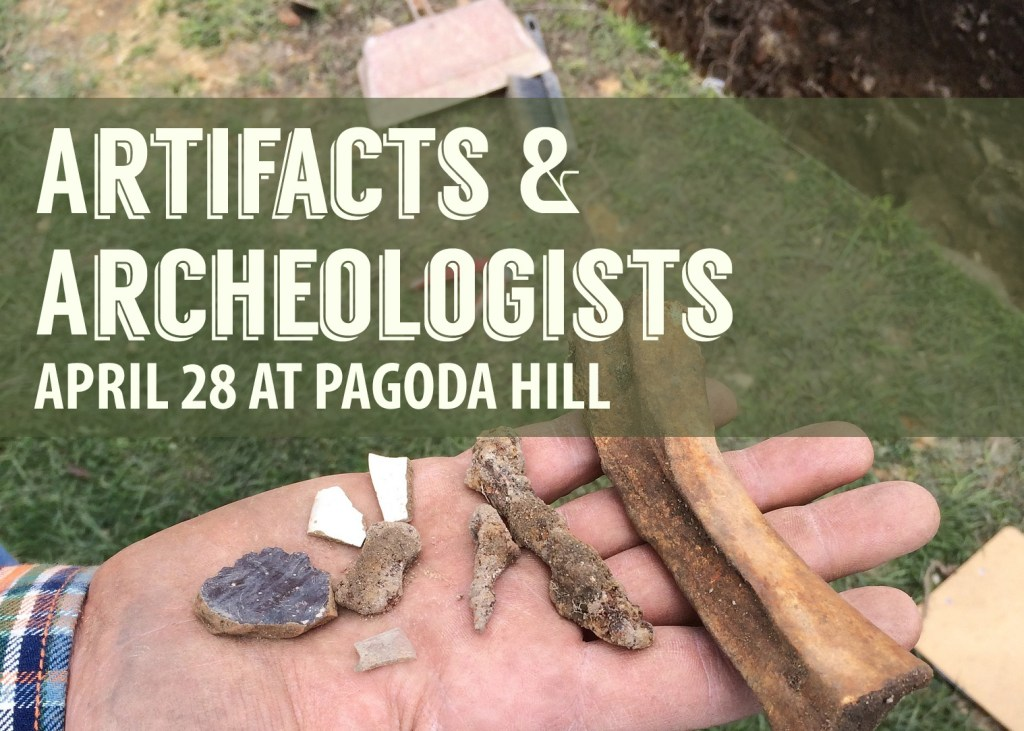 Artifacts & Archeologists