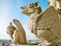 Tour the National Cathedral's Gargoyles