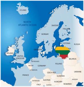 LT Map