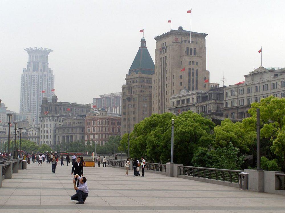 Juden in China (2): Die Bagdad-Juden