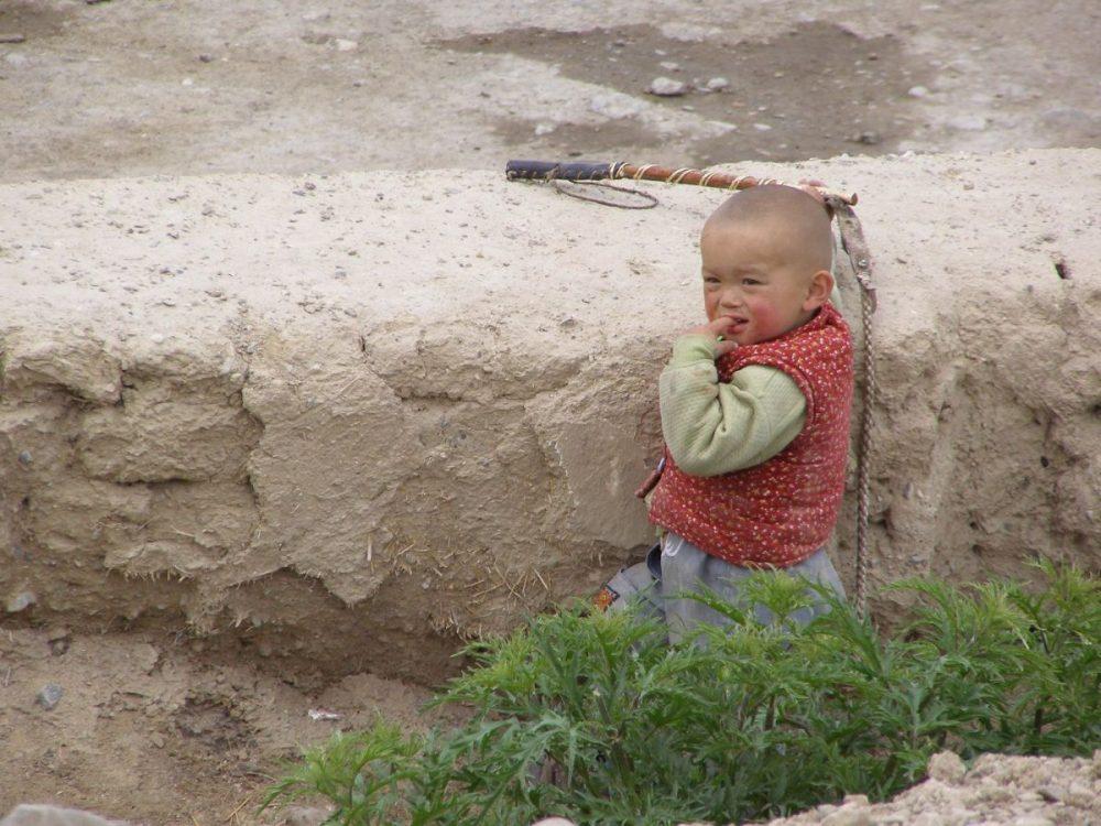 Nomadenland im Nordwesten Xinjiangs