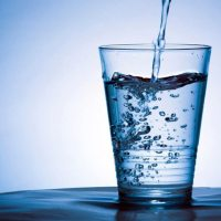 Half of Your Body Weight in Ounces of Water Per Day - Are You Drinking Enough?