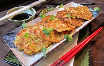 Tofu Veggie Pancakes_IMG_8556