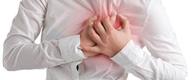 تزيد الأزمات القلبية مع برودة الطقس