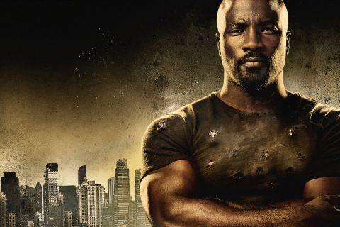 Luke Cage estreia na Netflix
