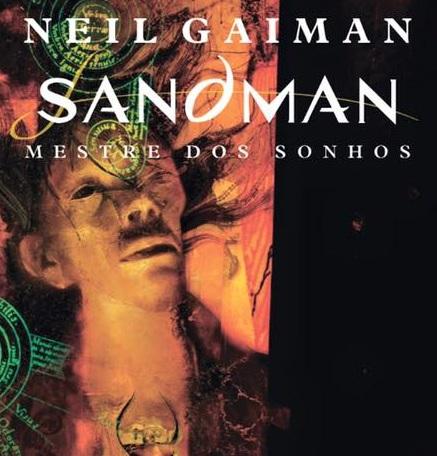 Sandman nova coleção Levoir/Público