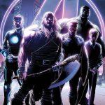 Marvel (Panini) em outubro