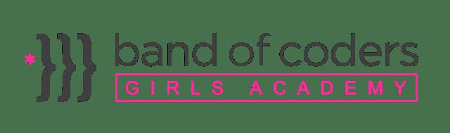 Girls Academy - Band of Coders