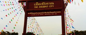 Ancient Siam Review: the largest open-air museum in Thailand