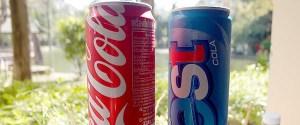 What is EST Cola?