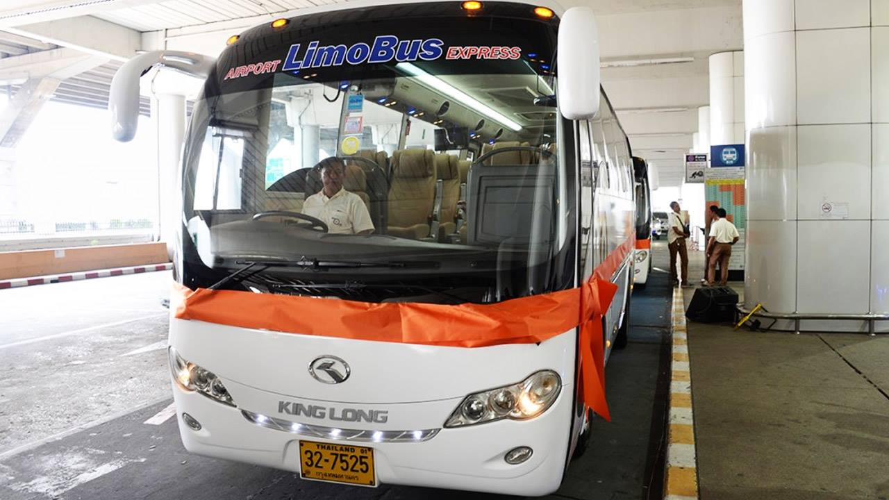 Airport BusLimo Service