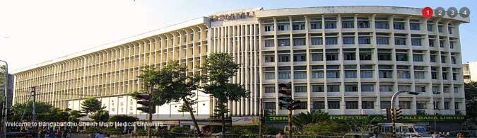 BSMMU.org.bd