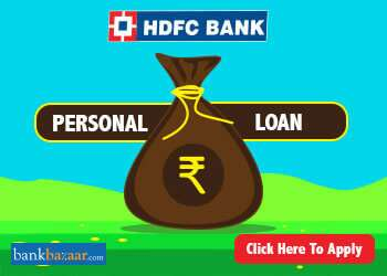 HDFC Personal Loan - Interest Rate @10.99%*, Low EMI, 12 Nov 2018