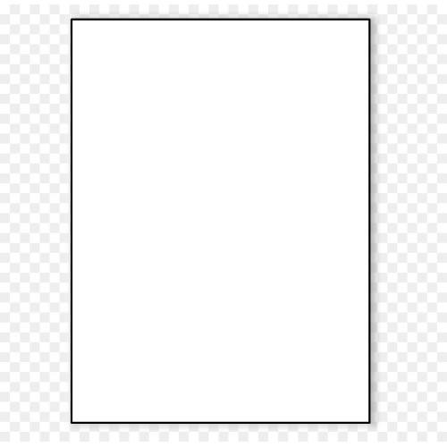 Medium Crop Of Blank Card Template