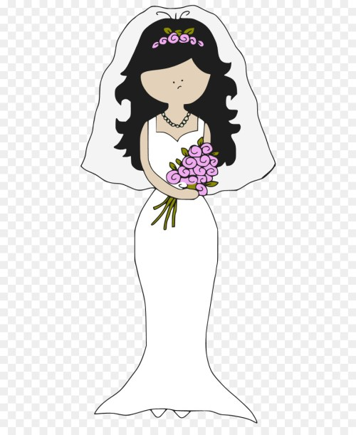 Medium Of Bridal Shower Clip Art
