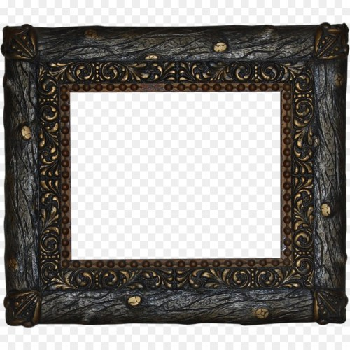Medium Crop Of Rustic Picture Frames