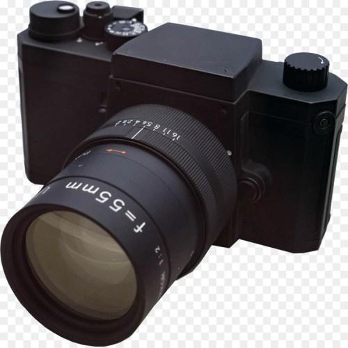 Medium Crop Of Nikon F Mount
